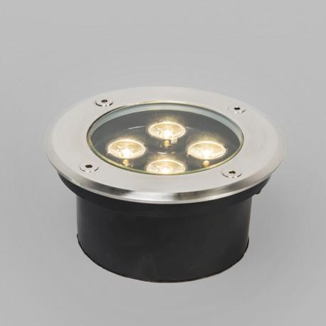 LED grondspot 12W - OLV Openbare Led Verlichting