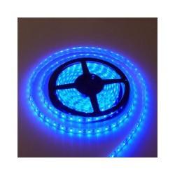 Blauw LED strip 5 mtr - Waterproof