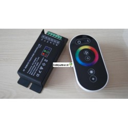 RGB controller met afstandsbediening - type 1