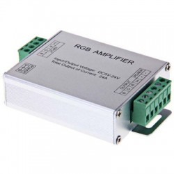 RGB amplifier 24A