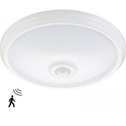 LED plafonniere met bewegingsmelder - type 77
