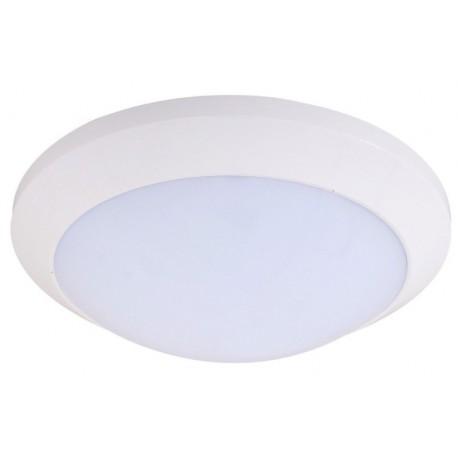 LED plafonniere met bewegingsmelder - type 7+ - OLV Openbare Led ...