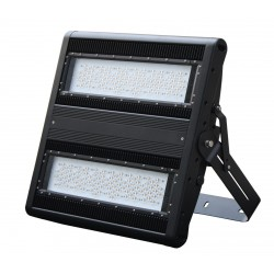 1000W natural white dimmable 85×135° LED flood light (IP65)