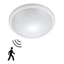LED plafonniere met bewegingsmelder - type 3 +