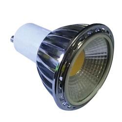 LED spot COB 230V 5W - GU10
