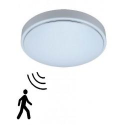 LED plafonniere met bewegingsmelder - type 9