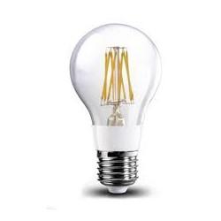 LED filament 6W - dimbaar E27