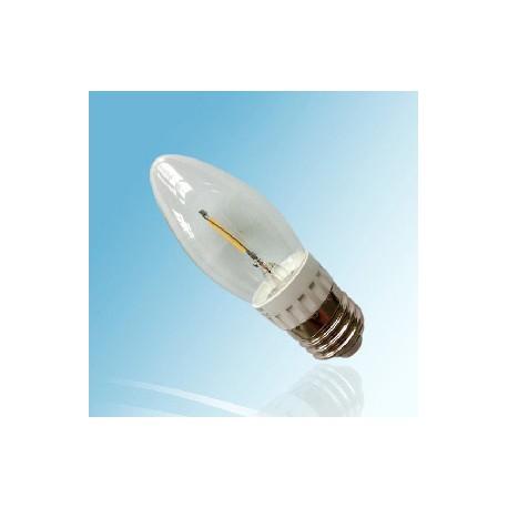 'LED ''PEER'' VORM 2W E27'